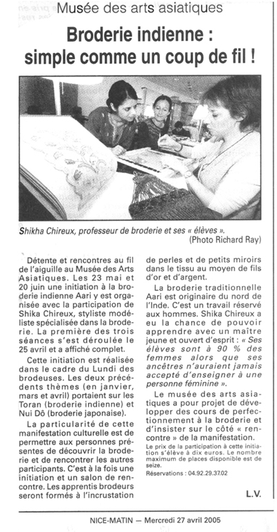 cours-de-broderie indienne